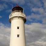 New Brighton Lighthouse - Anna Nielsson