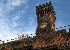 Birkenhead Hydraulic Tower
