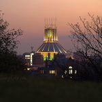 Catholic Cathedral & Dept of Engineering - Anna Nielsson