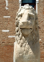 Piraeus Lion