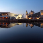 Museum of Liverpool & Pier Head - Anna Nielsson