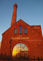 The Pumphouse