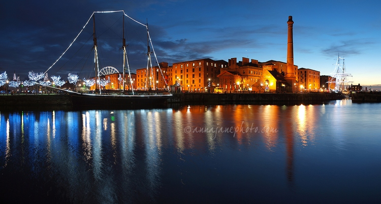 Canning Dock Panorama - 20131217-canning-dock-panorama.jpg - Anna Nielsson
