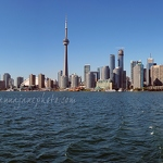 Toronto Waterfront Panorama