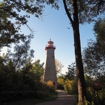 Gibraltar Point Lighthouse - Anna Nielsson