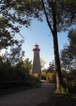 Gibraltar Point Lighthouse