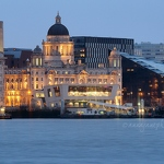 Port of Liverpool Building - Anna Nielsson