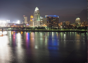 Cincinnati & Ohio River