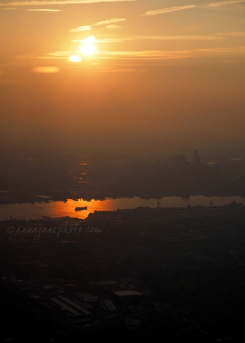 Philadelphia Sunset - 20150701-philadelphia-sunset.jpg - Anna Nielsson