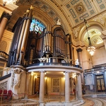 St George's Hall Organ