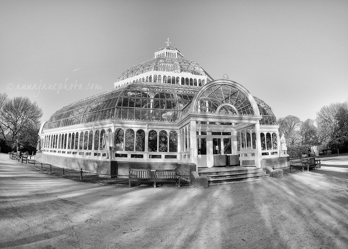 Sefton Park Palm House - 20160120-sefton-park-palm-house.jpg - Anna Nielsson