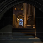 Liverpool Cathedral Arches - Anna Nielsson