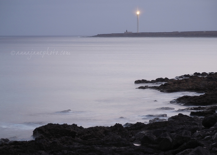 Faro de Pechiguera Light - 20160731-faro-de-pechiguera-light.jpg - Anna Nielsson