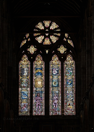 Glasgow Cathedral Stained Glass - 20161010-glasgow-cathedral-stained-glass-1.jpg - Anna Nielsson