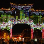 Chinese New Year Projections