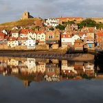 Whitby Harbour Panorama