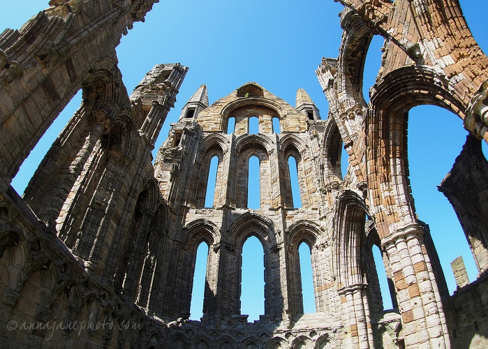 Whitby Abbey - 20180722-whitby-abbey-1.jpg - Anna Nielsson