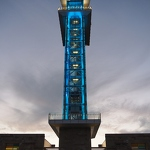 Summit Park Observation Tower