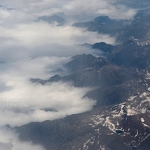 Clouds Over Pyrenees