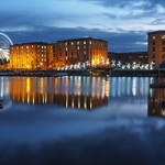 Run Beyond and Salthouse Dock