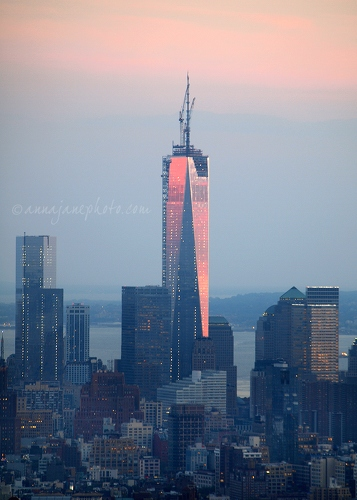 1 WTC - 20130516-world-trade-center-top-of-the-rock.jpg - Anna Nielsson