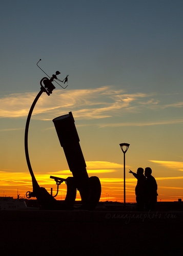 Heaven and Earth Telescope - 20131005-heaven-and-earth-telescope.jpg - Anna Nielsson