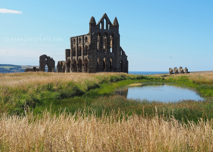Whitby Abbey - 20180722-whitby-abbey-2.jpg - Anna Nielsson