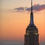 Empire State Building - Anna Nielsson