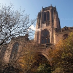 Liverpool Cathedral - Anna Nielsson