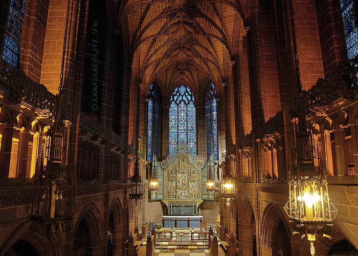 Lady Chapel - 20091208-liverpool-cathedral-lady-chapel.jpg - Anna Nielsson