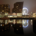 Canning Dock & Wheel - Anna Nielsson