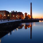 Canning Dock & Pumphouse - Anna Nielsson