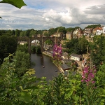 Knaresborough Railway Bridge - Anna Nielsson