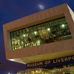 Museum of Liverpool - Anna Nielsson