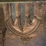 Chester Cathedral Reflection - Anna Nielsson