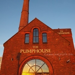 The Pumphouse - Anna Nielsson