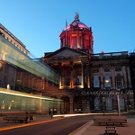 Liverpool Town Hall - Anna Nielsson