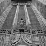 Liverpool Cathedral Entrance