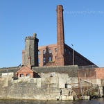 Stanley Dock North Warehouse & Towers - Anna Nielsson