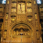 Liverpool Cathedral High Altar - Anna Nielsson