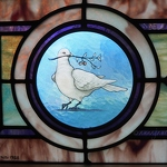 Summerville Presbyterian Church Stained Glass - Anna Nielsson