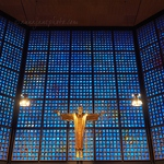 Kaiser Wilhelm Memorial Church - Anna Nielsson