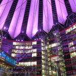 Sony Center - Anna Nielsson