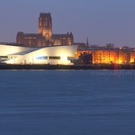 Museum of Liverpool, Liverpool Cathedral and Albert Dock - Anna Nielsson