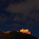 Edinburgh Castle - Anna Nielsson