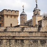 Tower of London - Anna Nielsson