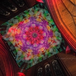 Cathedral Kaleidoscope Projections - Anna Nielsson