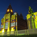 Yellow Submarine Projections - Anna Nielsson