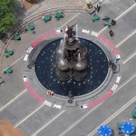 Fountain Square - Anna Nielsson