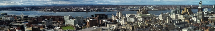 Liverpool from Radio City Tower Panorama - 20160330-liverpool-from-radio-city-tower-panorama.jpg - Anna Nielsson